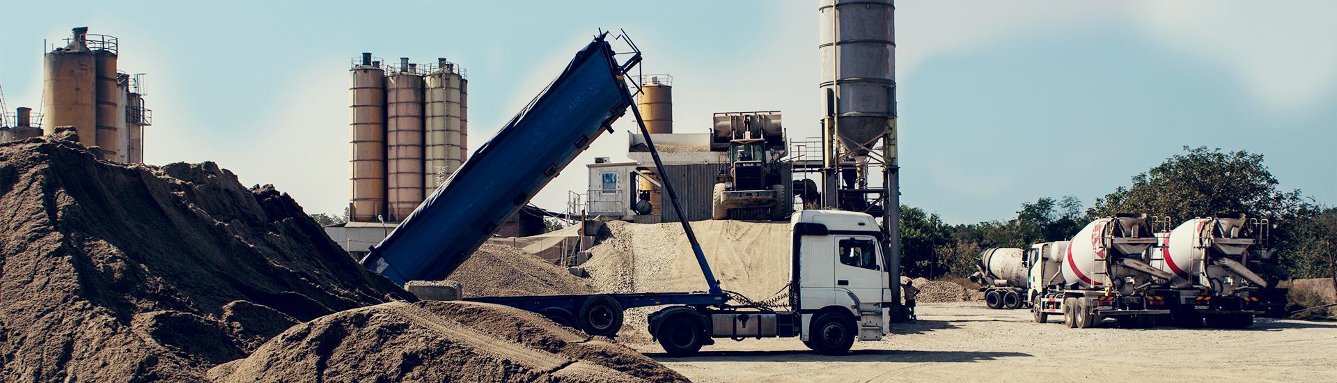 Завод по производству бетона краснодар через какое время цементный раствор набирает прочность